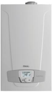 Рейтинг конденсационных котлов - Конденсационный котел Baxi LUNA Platinum+ 1.32