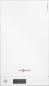 Рейтинг конденсационных котлов - Конденсационный котел Viessmann Vitodens 100-W B1HC043